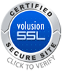 Volusion Verified Secure Site