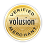 Volusion Verified Site